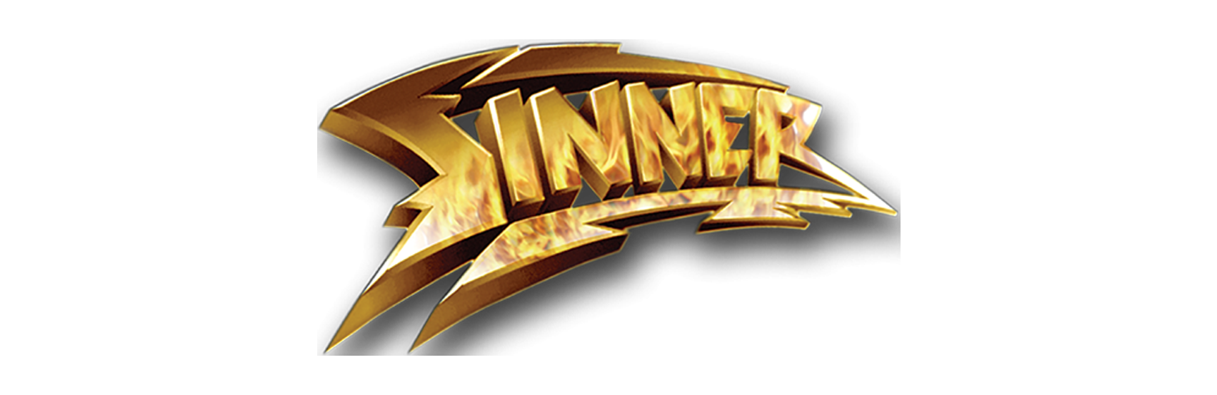 Sinner Logo