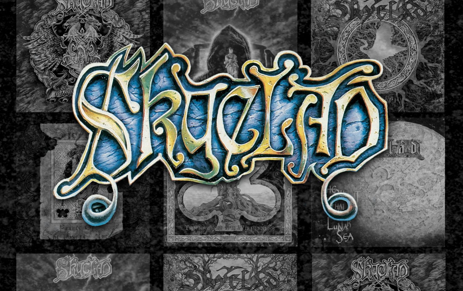 Skyclad A Bellyful Of Emptiness Packshot
