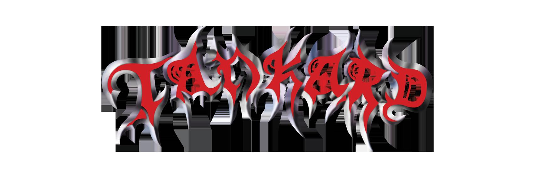 Tankard Logo