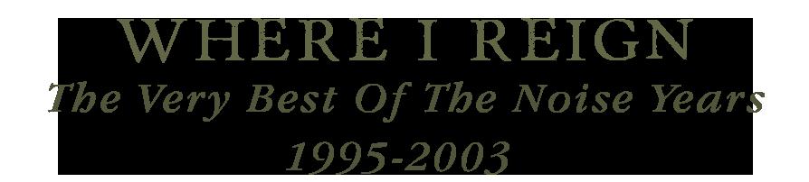 Kamelot Where I Reign Logo