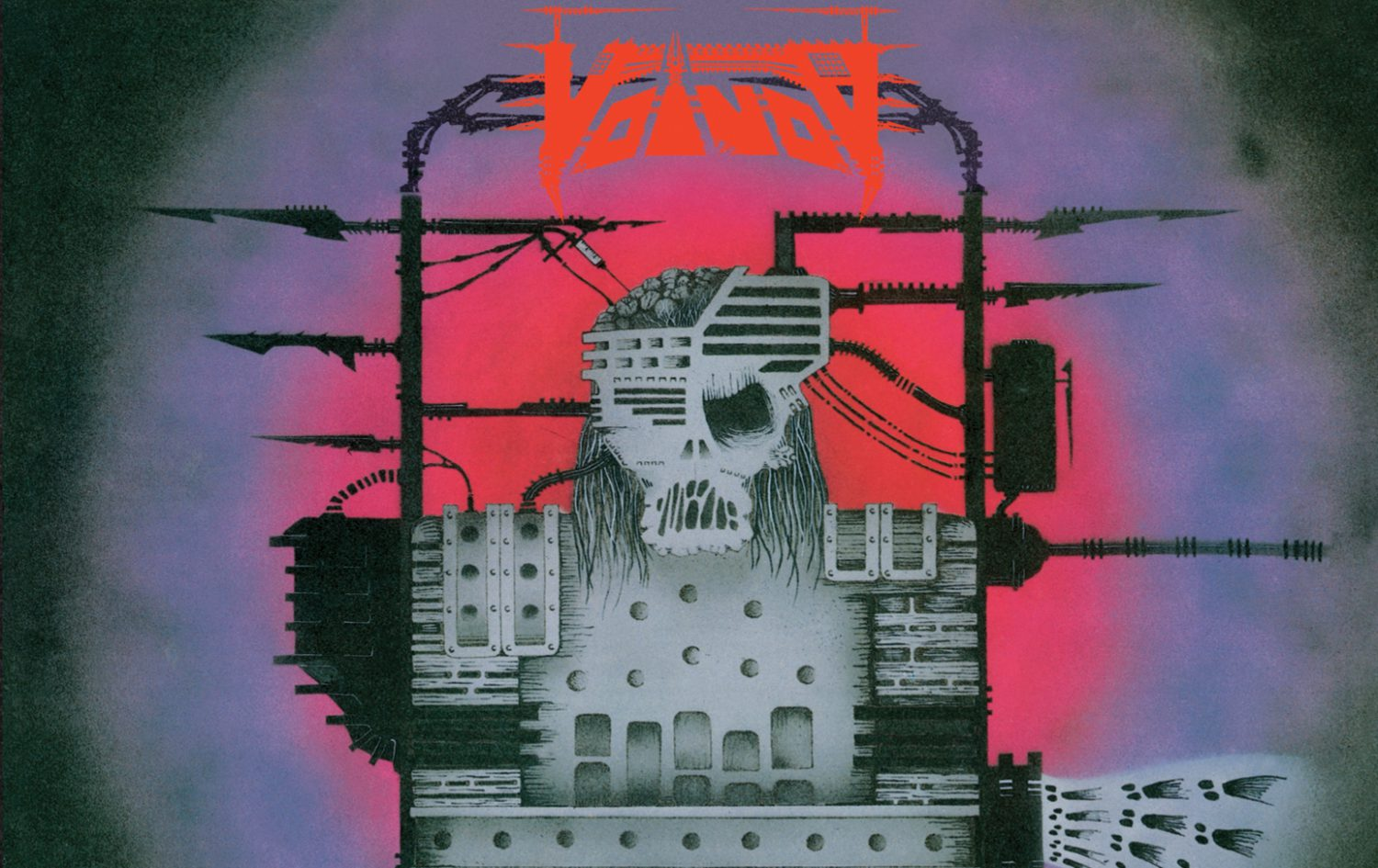 Voivod – Dimension Hatross Exploded Packshot