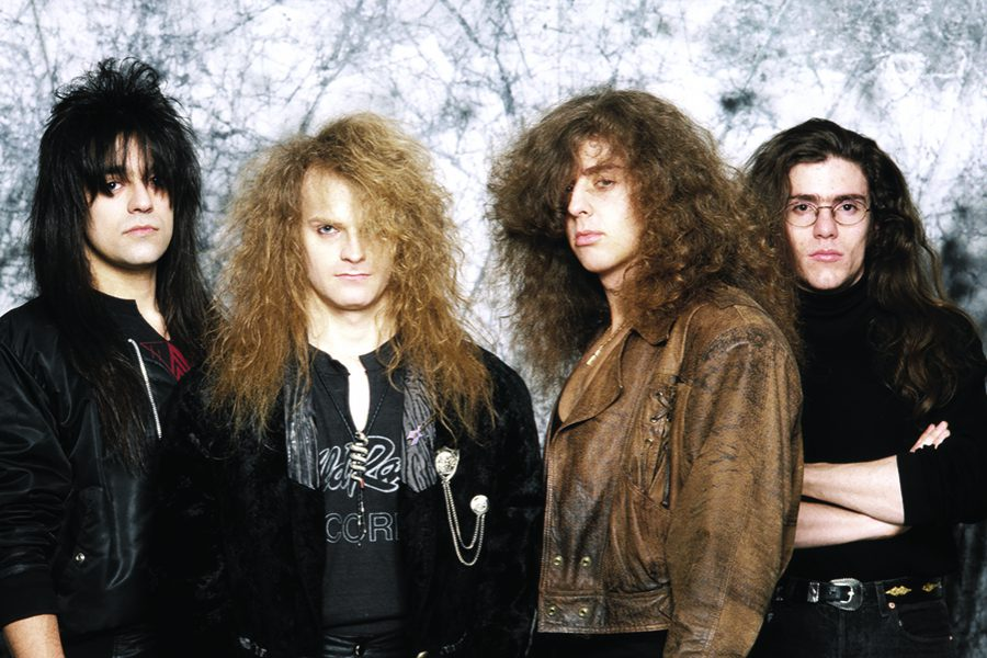 Celtic Frost Slide 1