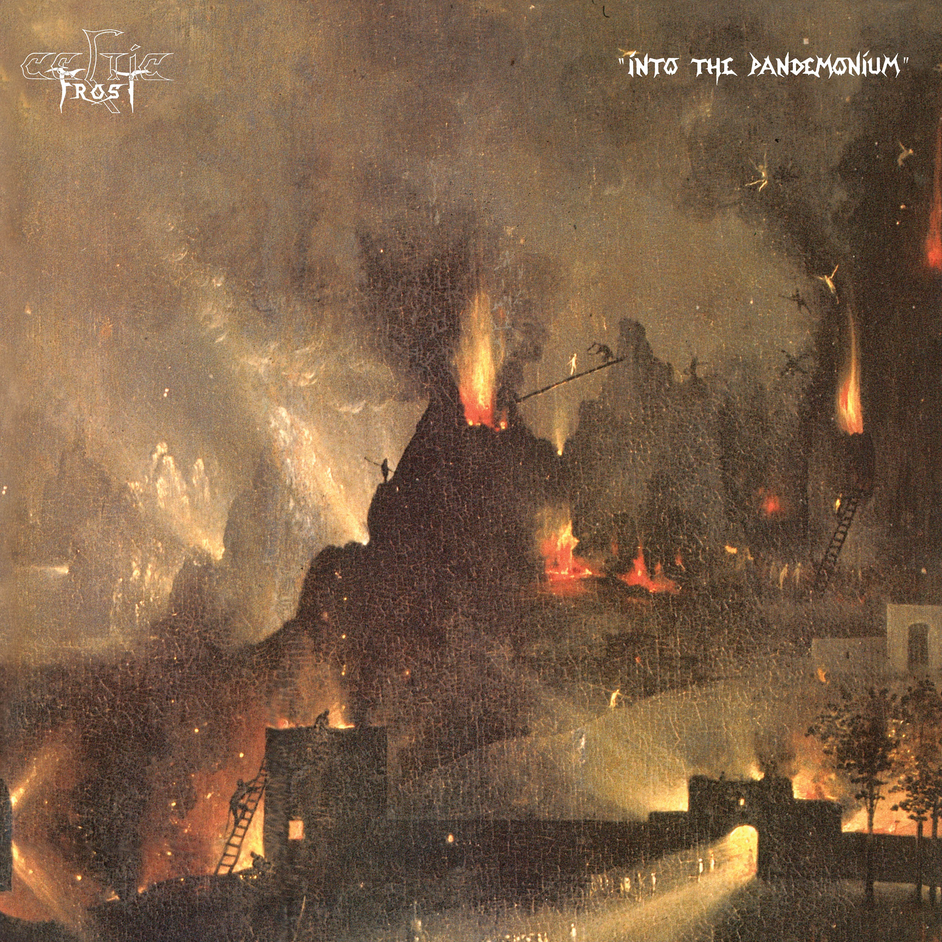 Celtic Frost – Into The Pandemonium